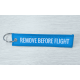 Remove Before Flight Anahtarlik 3
