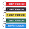 Remove Before Flight Anahtarlık